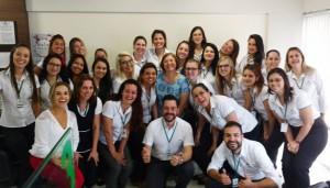 Equipe 2º Registro de Imóveis de Joinville